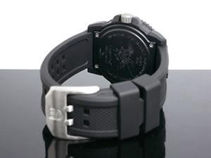ルミノックスLUMINOX腕時計ネイビーシールズレディース7051BLACKOUT【送料無料】【45%OFF】【セール】【YDKG円高還元ブランド】