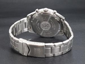 エルジンELGIN腕時計時計クロノグラフメンズFK1295S【6%OFF】【セール】【YDKG円高還元ブランド】