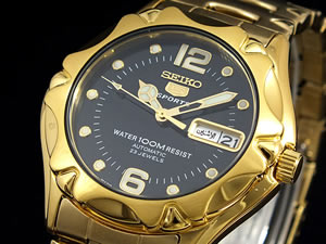 セイコー5SEIKOファイブスポーツ腕時計日本製モデルSNZ462J1【送料無料】【7%OFF】【セール】【YDKG円高還元ブランド】