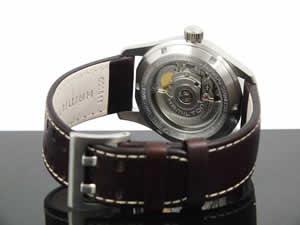 ハミルトンHAMILTON腕時計カーキフィールドH70455523【36%OFF】【セール】【YDKG円高還元ブランド】