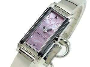 グッチGUCCIGラインG-LINEレディース腕時計YA109530【送料無料】【YDKG円高還元ブランド】【_包装】