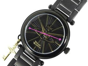 ヴィヴィアンウエストウッドVIVIENNEWESTWOOD腕時計時計レディースVV006KBK【YDKG円高還元ブランド】【ポイント10倍】【_包装】