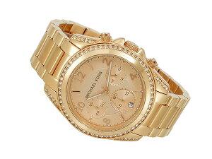 マイケルコースMICHAELKORSクオーツクロノグラフ腕時計時計MK5263【YDKG円高還元ブランド】【ポイント10倍】【_包装】