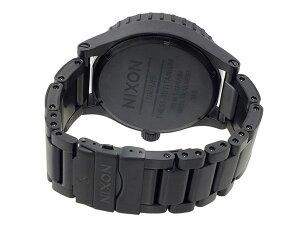 ニクソンNIXONチタニウム51-30TIクオーツメンズ腕時計A351-001【送料無料】【_包装】