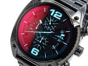 ディーゼルDIESELクォーツメンズクロノグラフ腕時計時計DZ4316【_包装】