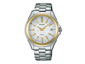 セイコーSEIKOドルチェソーラー電波メンズ腕時計SADZ150国内正規【送料無料】【_包装】