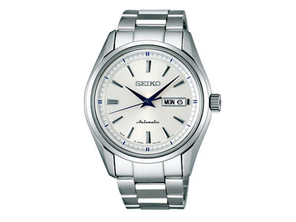 セイコー SEIKO プレザージュ メカニカル 自動巻 メンズ 腕時計 SARY055 国内正規【楽ギフ_包装】【S1】:リコメン堂生活館