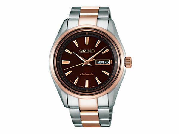 セイコー SEIKO プレザージュ メカニカル 自動巻 メンズ 腕時計 SARY056 国内正規【楽ギフ_包装】【S1】:リコメン堂生活館