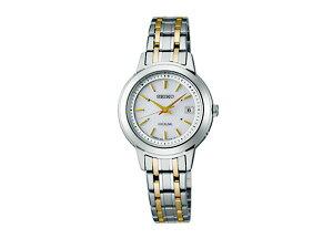 セイコーSEIKOエクセリーヌソーラー電波レディース腕時計SWCW065国内正規【送料無料】【_包装】