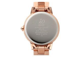 オリエントORIENTイオiOスイートジュエリー・スイートコスメソーラーレディース腕時計時計WI0041SD国内正規【_包装】