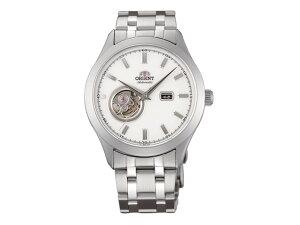 オリエントORIENTワールドステージコレクションメカニカルMechanical自動巻メンズ腕時計時計WV0201DB国内正規【_包装】