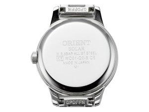 オリエントORIENTユーYOUソーラーSolarソーラーレディース腕時計時計WY0011WD国内正規【_包装】