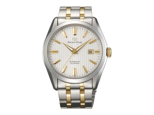オリエント ORIENT オリエントスター Orient Star スタンダード 自動巻(手巻付) メンズ 腕時計 WZ0071DV 国内正規【楽ギフ_包装】【S1】:リコメン堂生活館