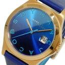 マーク バイ マークジェイコブス クオーツ レディース 腕時計 時計 MBM1321 ブルー