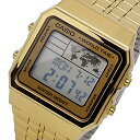 カシオ CASIO デジタル メンズ ワールドタイム 腕時計 時計 A-500WGA-9【S1】