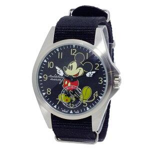ディズニーミッキーMICKEYLIMITEDEDITION替えベルト付腕時計時計DM-01BK【_包装】