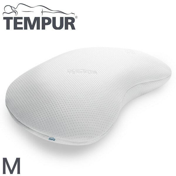 テンピュール 枕 ソナタピロー Mサイズ エルゴノミック 新タイプ 低反発枕 【正規品】 3年間保証付 まくら【送料無料】
