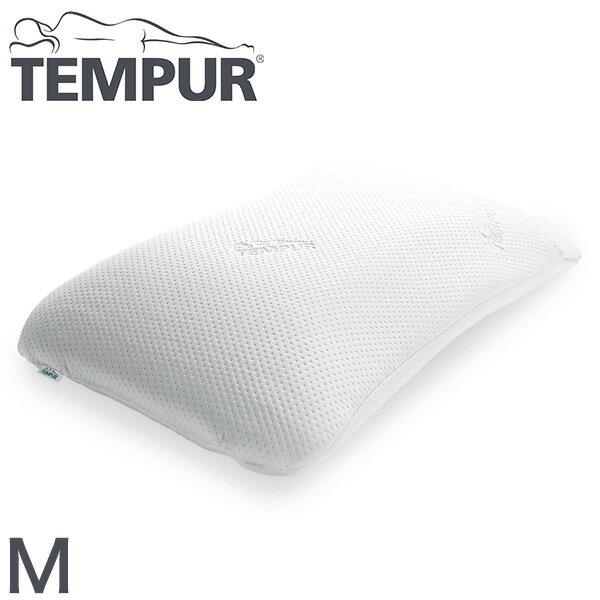 テンピュール 枕 シンフォニーピロー Mサイズ エルゴノミック 新タイプ 低反発枕 【正規品】 3年間保証付 まくら【送料無料】