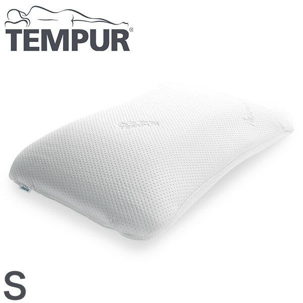 テンピュール 枕 シンフォニーピロー Sサイズ エルゴノミック 新タイプ 低反発枕 【正規品】 3年間保証付 まくら【送料無料】