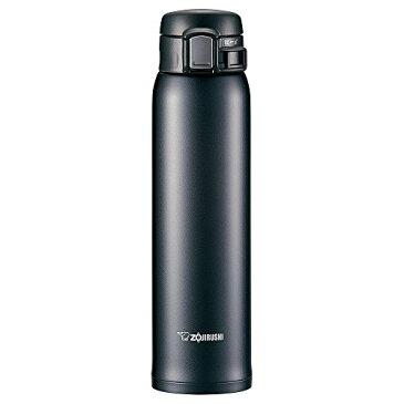 象印 水筒 直飲み 軽量ステンレスマグ 600ml スレートグレー SM-SC60-HM【あす楽対応】