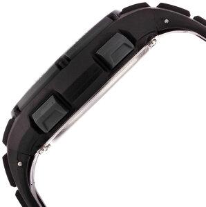 【CITIZEN】シチズンQ&Q電波ソーラーメンズ腕時MHS6-300SOLARMATE(ソーラーメイト)/10点入り(き)【RCP】