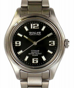 【ROGAR】ローガルレディース腕時計RO-040LB10気圧防水(日本製)/5点入り(き)【RCP】