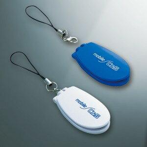 モバイルC&S メガネ・携帯のお手入れに (日本製) モバイルC&S ブルー/480点入り(代引き不可)【送料無料】