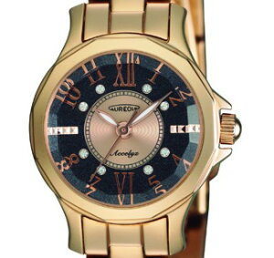 【AUREOLE】オレオールレディース腕時計SW574L-1アナログ表示日常生活用防水/5点入り(き)【RCP】