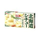 【まとめ買い】ハウス 北海道シチュー コーンクリーム 180g x10個セット まとめ セット セット買い 業務用(代引不可)【送料無料】