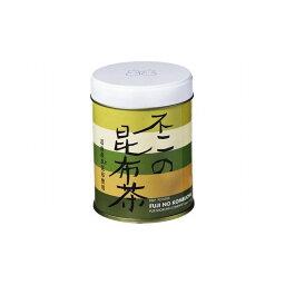 【まとめ買い】 不二食品 不二の昆布茶 60g x6個セット まとめ セット まとめ売り セット売り 業務用(代引不可)【送料無料】