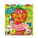 (株)ユニマットリケン こどもオッキクナーレいちごミルク風味 200g 栄養機能食品