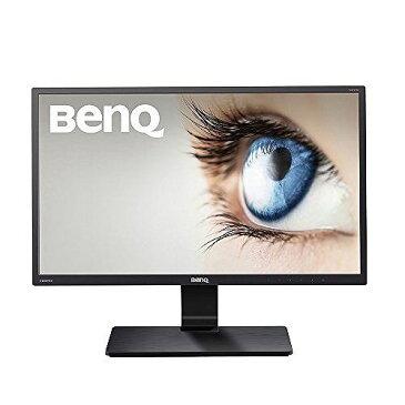 ベンキュージャパン (BenQ)21.5インチLCDワイドモニタ(1920x1080/D-Sub/DVI-D/HDMI/ブラック) GW2270HM(代引不可)