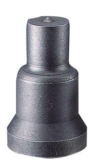 TRUSCO 標準型ポンチ 11mm【TUP-11.0】(ハンマー・刻印・ポンチ・ポンチ)