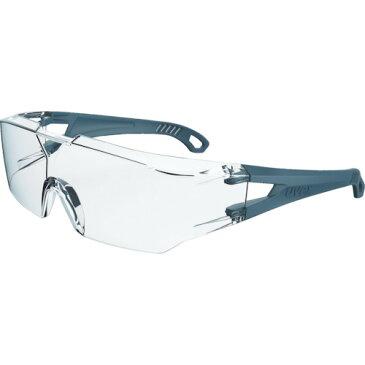 UVEX 一眼型保護メガネ ウベックス シーフィット 9165225