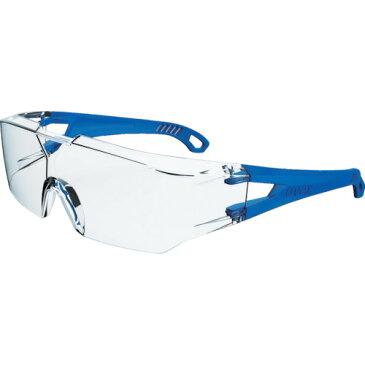 UVEX 一眼型保護メガネ ウベックス シーフィット 9165129