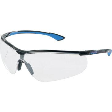 UVEX 二眼型保護メガネ スポーツスタイルAR(反射防止コーティング) 9193838