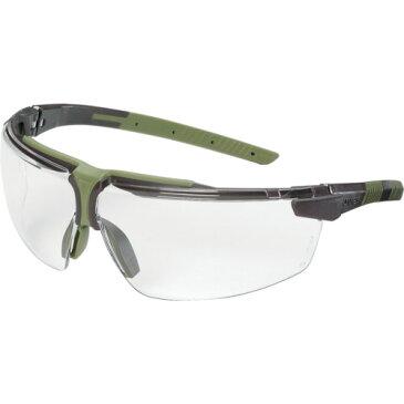 UVEX 二眼型保護メガネ アイスリー 9190071