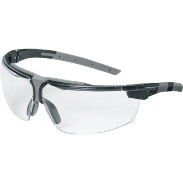 UVEX 二眼型保護メガネ アイスリー 9190176