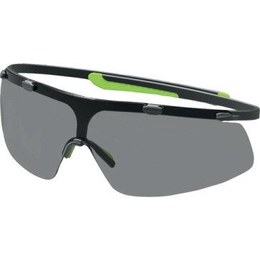 UVEX 二眼型保護メガネ スーパー g 9172281