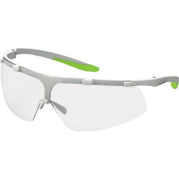 UVEX 二眼型保護メガネ スーパーフィット 9178315