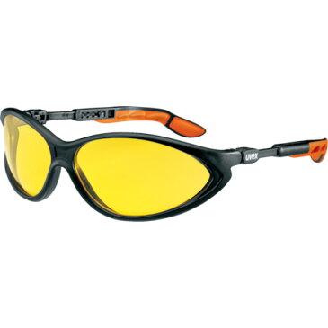 UVEX 二眼型保護メガネ サイブリック 9188020