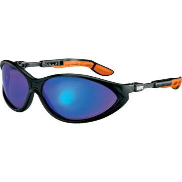 UVEX 二眼型保護メガネ サイブリック 9188881