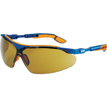 UVEX 二眼型保護メガネ アイボ 9160268