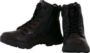 BatesCODE6−6サイドジッパーEW8.5【E06606EW8.5】(安全靴・作業靴・タクティカルブーツ)