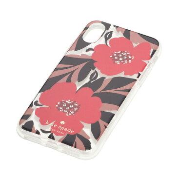 kate spade new york スマホケース iPhoneX CASES 8ARU2647 レディース RED MULTI 616 ケイト・スペード ニューヨーク【送料無料】
