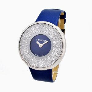 スワロフスキーSWAROVSKI1184026Crystalline(クリスタルライン)レディース腕時計【送料無料】