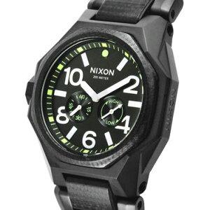 NIXONニクソンTheTangentA3971042腕時計ユニセックス【送料無料】