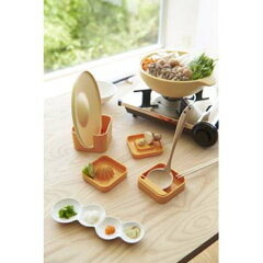 調理&お鍋セット スマート オレンジ調理&お鍋セット スマート オレンジ
