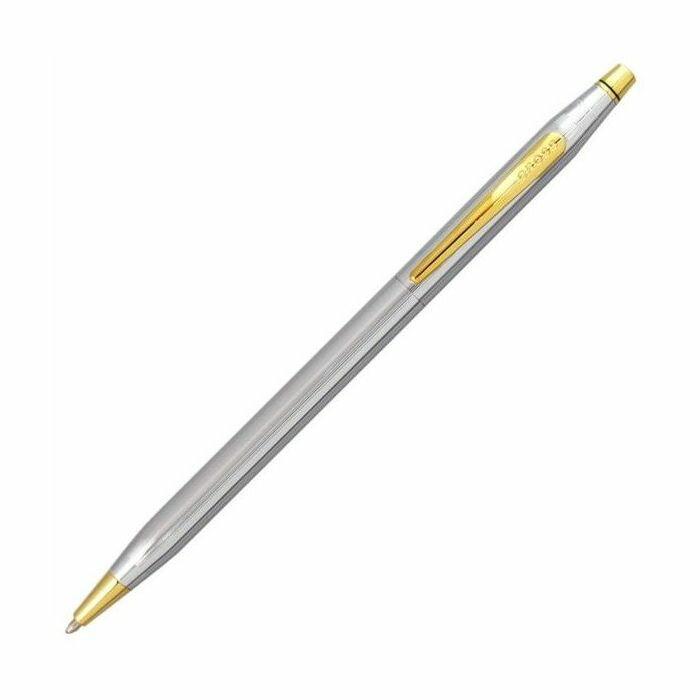 CROSSクロスクラシックセンチュリ-3302メダリストボ-ルペン筆記具【S1】