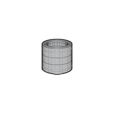 SHARP 加湿器用フィルター HV-FW800(代引不可)